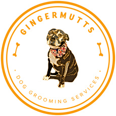 Gingermutts Dog Grooming Services Logo.p