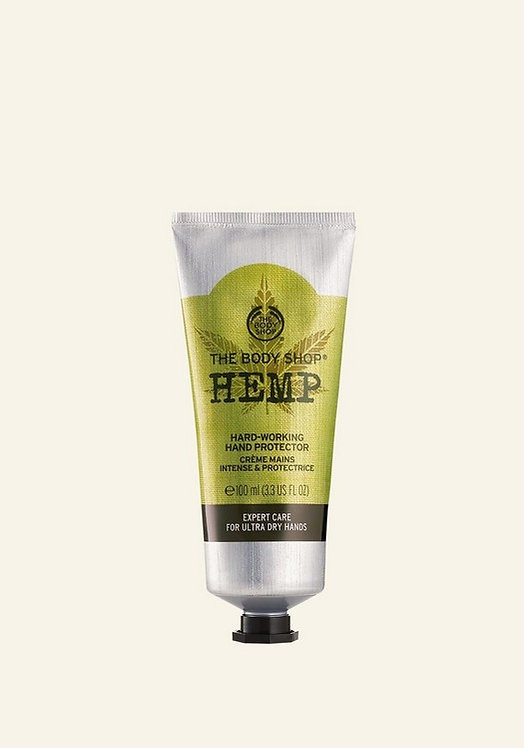 HEMP HAND CREAM 100 ML