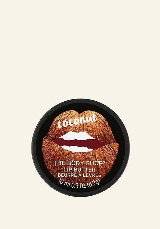 COCONUT LIP BUTTER 10 ML