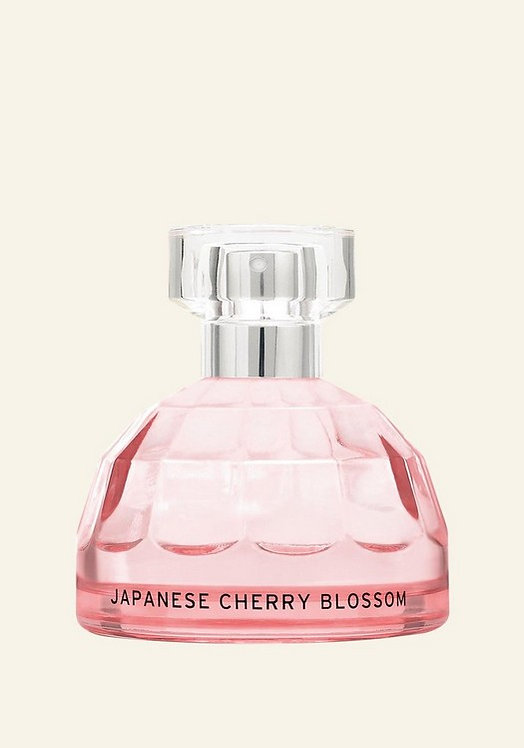 JAPANESE CHERRY BLOSSOM EAU DE TOILETTE 50 ML
