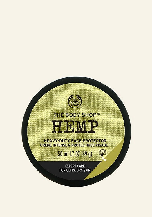 HEMP HEAVY DUTY FACE PROTECTOR 50 ML