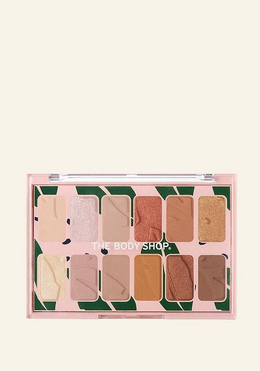 OWN YOUR NATURALS EYESHADOW PALETTE 13 G - V