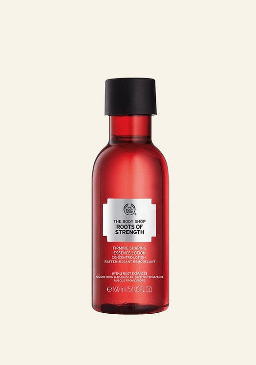 ROOTS OF STRENGTH™ FIRMING SHAPING ESSANCE LOTION 160 ML  - V