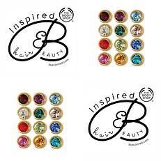 Ear Piercing by Lisa Connell of B Inspir