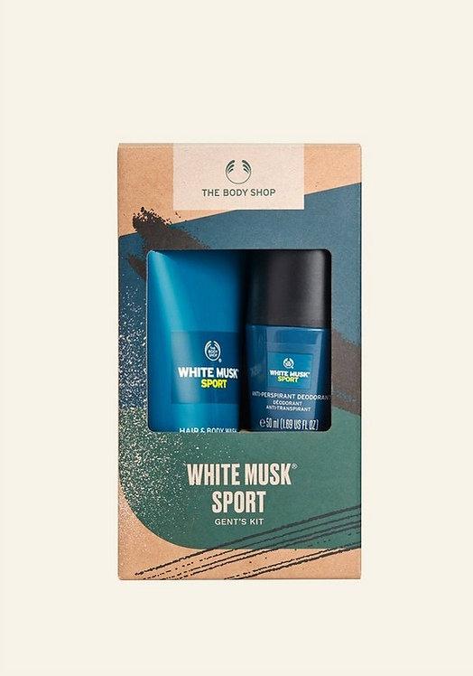 WHITE MUSK® SPORT GENT'S KIT