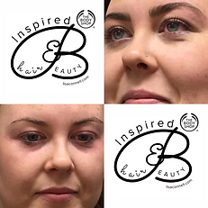 HD Brow Pro Stylist Lisa Connell's Signa