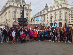 Volleyball Tours Europe