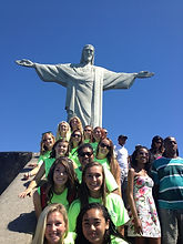 Volleyball Tours Brazil