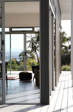 Aplite House Accommodation Coles Bay