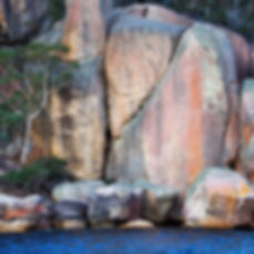 Freycinet National Park, Coles Bay