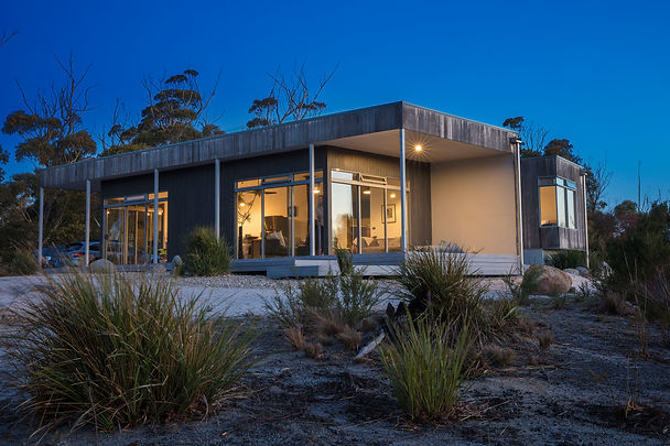 Aplite House, Luxury Eco Accommodation Coles Bay