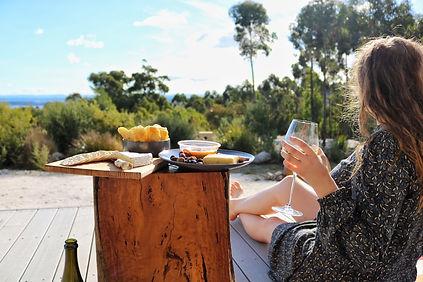 Aplite House, Luxury Eco Accommodation Coles Bay