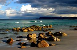 Friendly Beach Freycinet