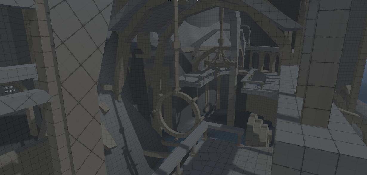 More Geometries