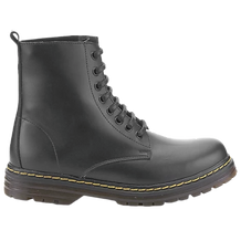 NYC military boots