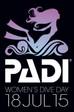 PADI Women's Dive Day July 18, 2015