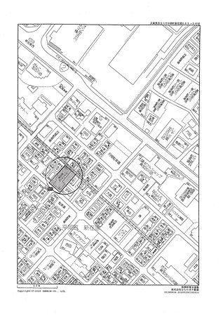ヴェーブル新在家地図1.jpg