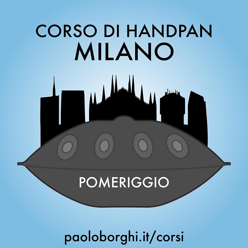 Milano // Pomeriggio // 2°Liv. // POSTI DISPONIBILI