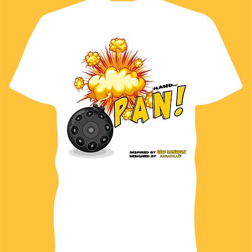 """""""Hand...Pan!"""""""
