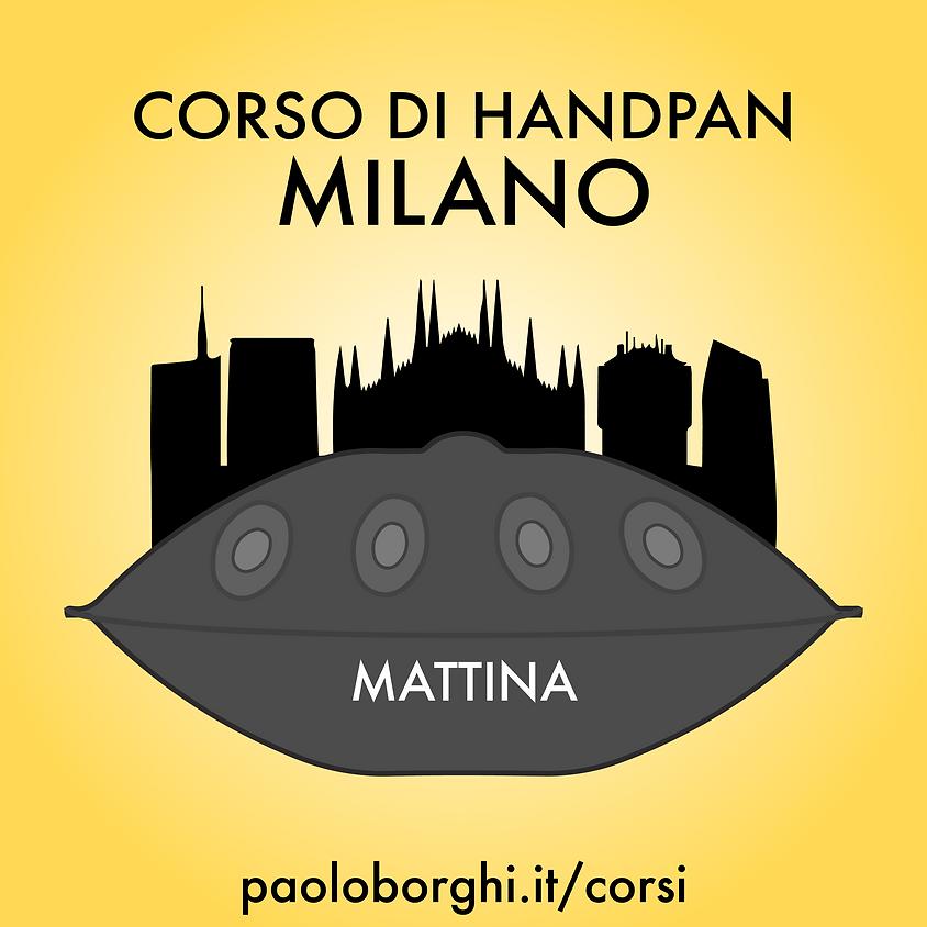 Milano // Mattina // 1°Liv. // LISTA ATTESA