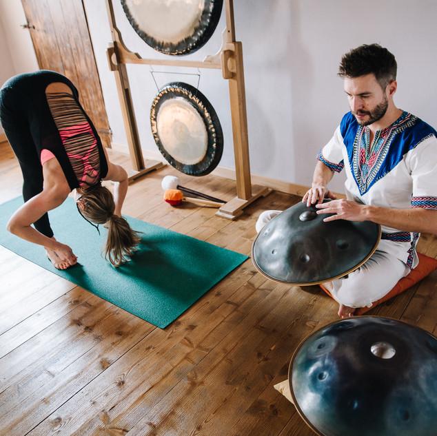 Yoga Gong-Hang