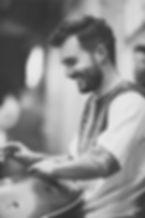 Paolo Borghi Hang, Handpan, corsi di hang, acquista handpan