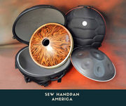 Sew Handpan America