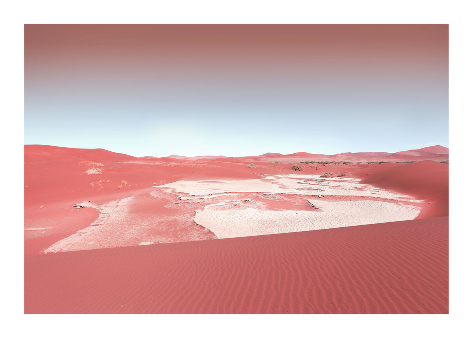 mars on earth
