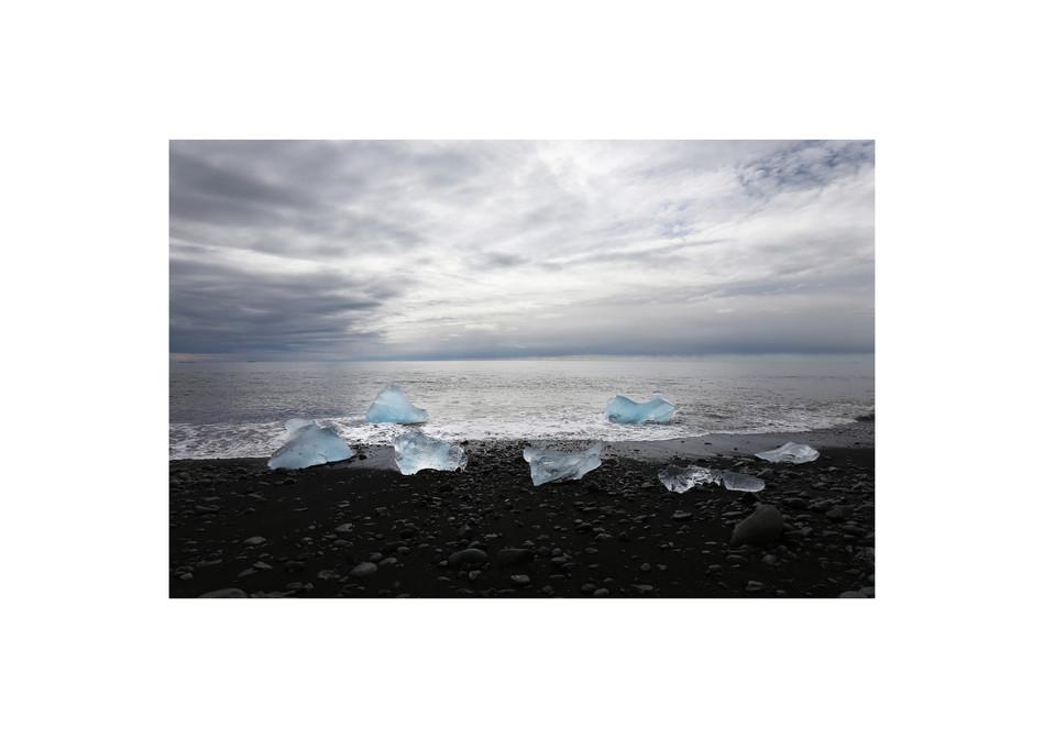 Photo icebergs