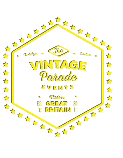 The Vintage Parade logo