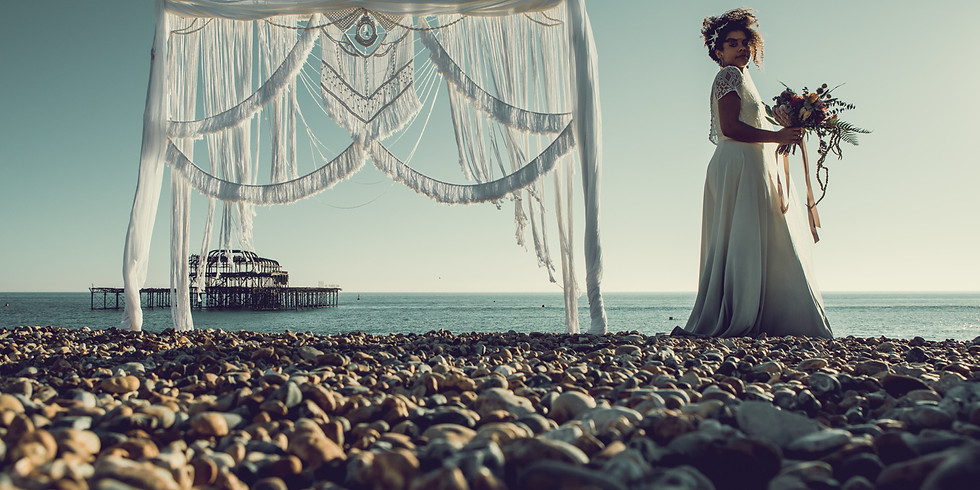 The Wonderous Wedding Fair - Brighton