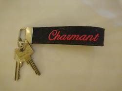 der Schlüssel zum charmanten Glück