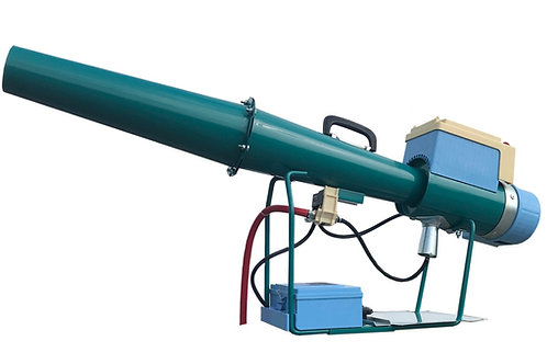 Gas Operated Bird Scarer with Electronic Timer