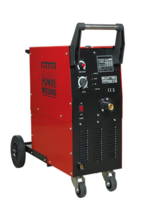 Sealey Mightymig 250 amp