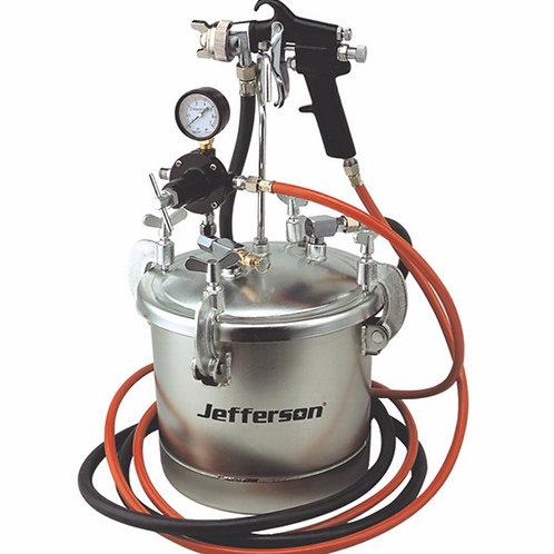 Jefferson 10 Litre Paint Pot System