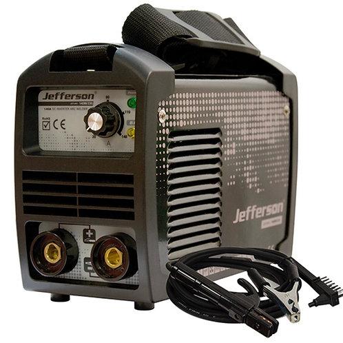 Jefferson 140 Amp Inverter Welder 13 amp plug