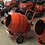 Thumbnail: Peden Pro Electric Cement Mixer Belle Type