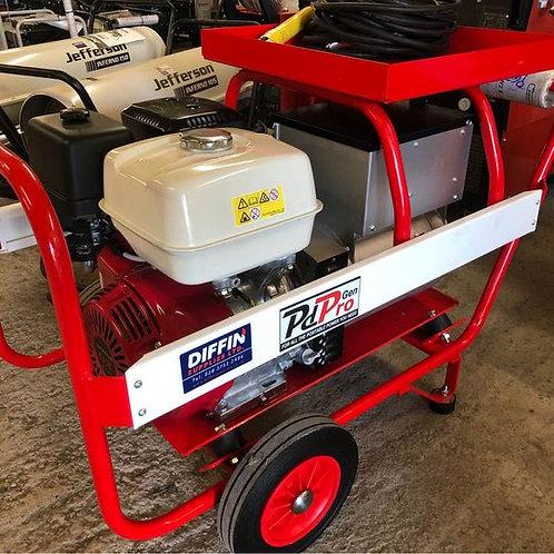 Honda GX390 Professional Welder Generator