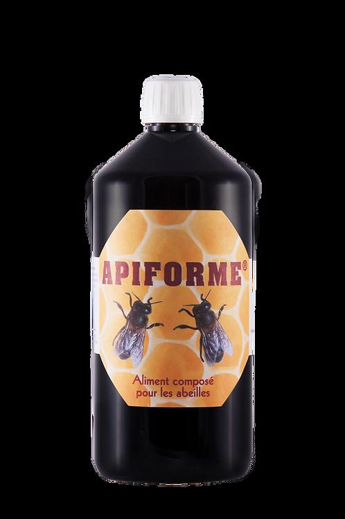 APIFORME® FLACON 1 L POUR 100 RUCHES
