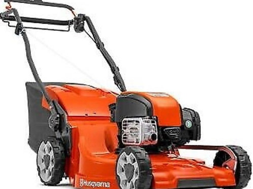 Husqvarna LC 353v Variable Speed Petrol Lawnmower