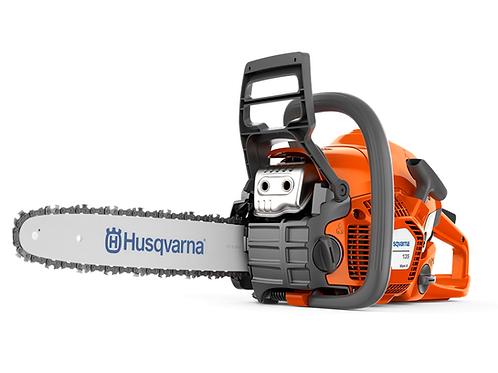"Husqvarna 135 chainsaw (Version 2) (40.9cc) (14"" bar & chain)"