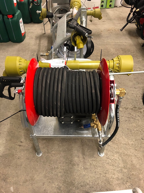 Hawk Pto Power Washer Pressure Washer