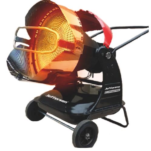 Jefferson Infrared 90 Heater