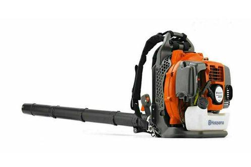 Husqvarna 350BT backpack blower (50.2cc)