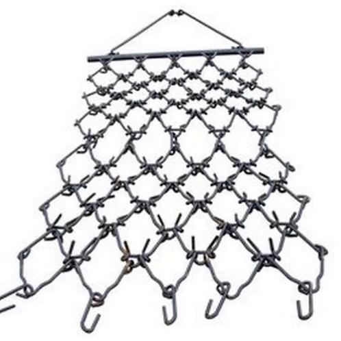 Quad Atv chain Harrow 4'