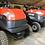 Thumbnail: Efco/Oleo-Mac Ride on mower Lawnmower