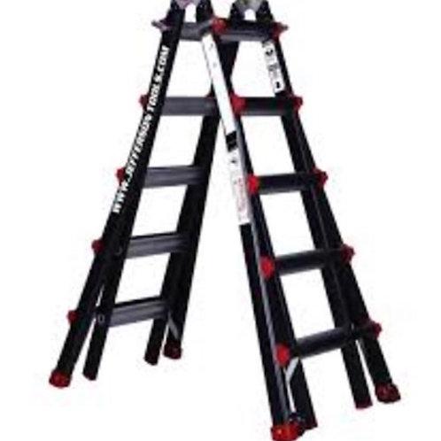 Jefferson AS5 Multi purpose ladder