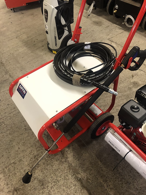 Electric industrial Pressure Washer