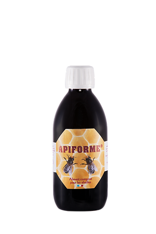 APIFORME® FLACON 300 ML POUR 30 RUCHES