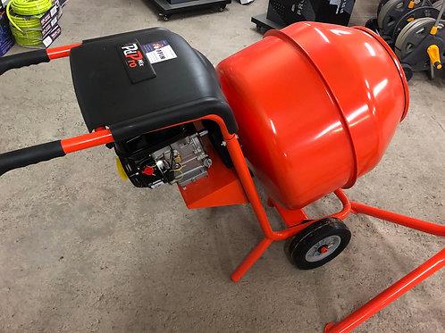 Peden Pro Petrol Cement mixer
